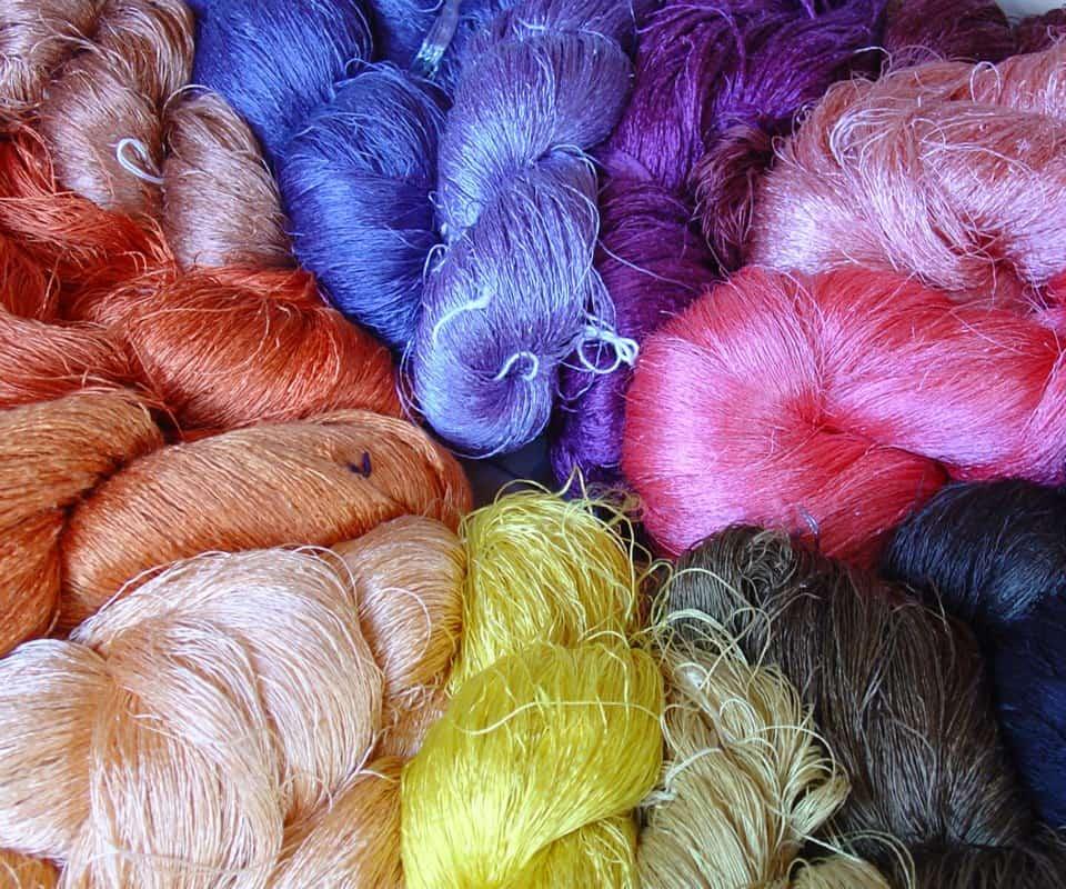 Taffeta silk fabrics samatoa lotus textiles for Textile fabrics