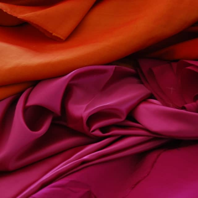 taffetas silk