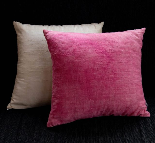Lotus Kapok Pillow