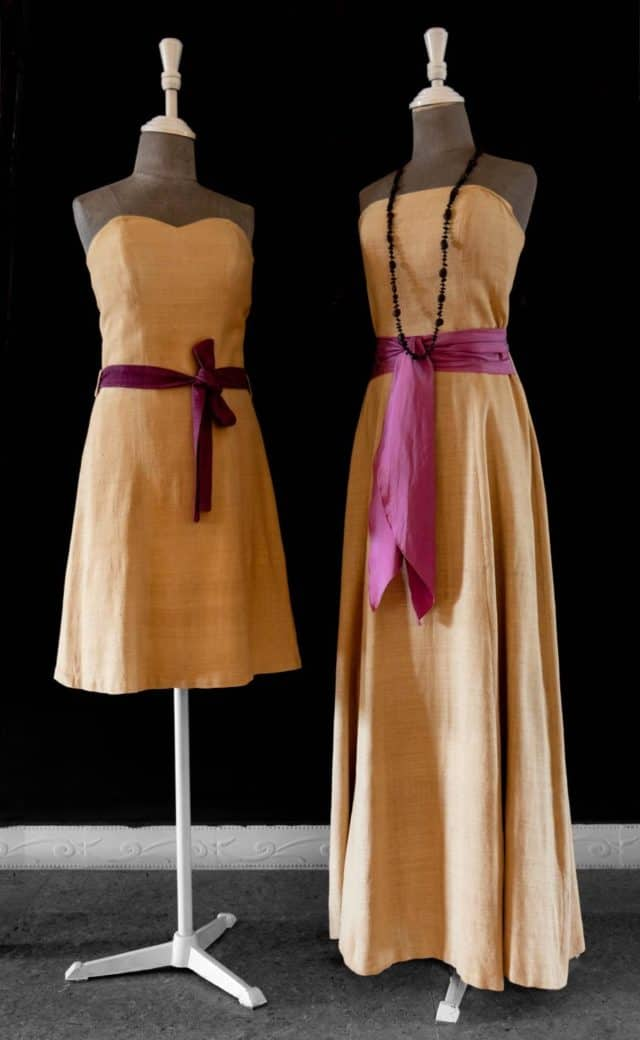 Lotus Dresses
