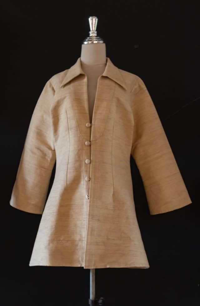 Lotus Kapok Jacket