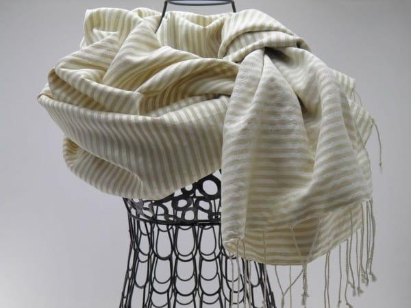 Serenity Unesco Lotus scarf