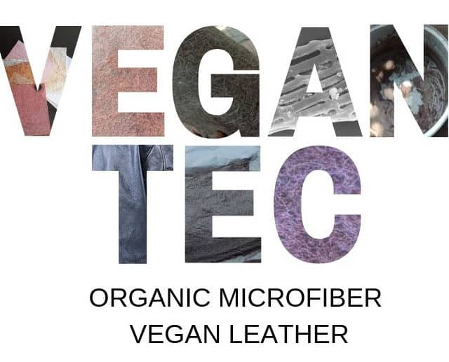 Lotus Microfiber Leather Vegan and Organic