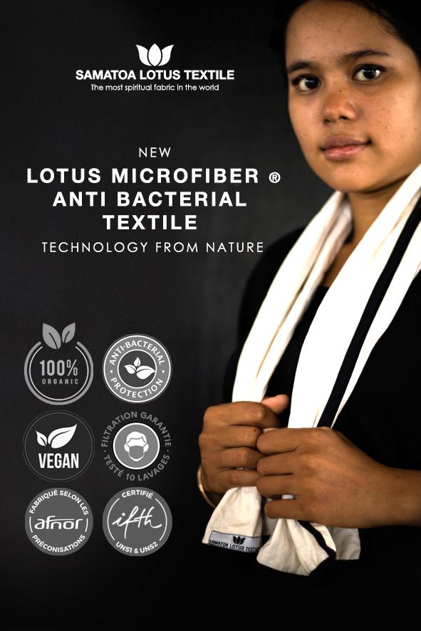 Antibacterial Textile